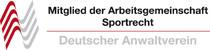 Sportrecht, Deutscher Anwaltverein, DAV Bonn