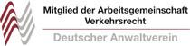 Arbeitsgemeinschaft Verkehrsrecht, Rechtsgebiet Verkehr, Blumenstein Verein